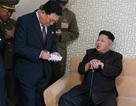 Tình báo Hàn Quốc: Ông Kim Jong-un đã phẫu thuật u nang ở chân