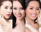 ĐH Ngoại thương - trường nổi tiếng có nhiều Hoa hậu, Á hậu nhất nhì Việt Nam