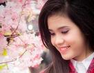 Gặp nữ CĐV Rumbo là Hoa khôi Nhân văn 2013