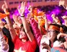 """""""Bão"""" rock truyền lửa đến giới trẻ cố đô Huế"""