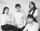 Chat với 9X Việt giành giải Nhất Kiến trúc quốc tế danh giá