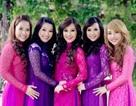 Năm cô gái Việt nổi tiếng thế giới nhờ nghề làm móng tay
