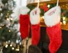 """Giật mình mẹ tặng con trai """"áo mưa"""" dịp Giáng sinh"""
