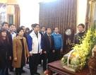 Tuổi trẻ Thủ đô dâng hương tưởng niệm Đại tướng Võ Nguyên Giáp