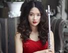 """""""Hot girl"""" sáo flute tâm sự Tết đầu xa nhà ở Thụy Điển"""