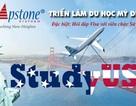 Triển lãm du học Study USA các trường ĐH, CĐ Hoa Kỳ