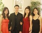 Câu chuyện hoạt động Đoàn - Hội tại Mỹ của nữ du học sinh Việt