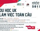 Khối các trường thứ hạng cao nhất Anh Quốc tham gia Triển lãm Du học eduFairUK2015