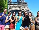 Chưa đủ tiếng Pháp có thể du học Pháp?