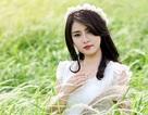 Nữ sinh Thương mại ngọt ngào bên cánh đồng lau