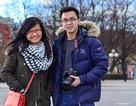 Ngỡ ngàng đất nước Thụy Điển qua góc nhìn du học sinh Việt