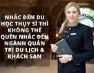5 lý do chọn học ngành quản trị du lịch và khách sạn tại Thụy Sỹ