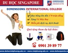 Hội thảo du học Singapore với học bổng 170 triệu đồng