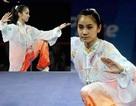 Nữ VĐV Malaysia xinh đẹp tại SEA Games 28 thu hút dân mạng