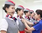 Một trường hàng không có tới… 20 cặp song sinh học tập