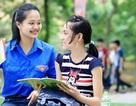 Nắng gắt mùa thi: Ấn tượng nụ cười tình nguyện
