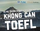 Du học trường Wasatch Academy Mỹ không cần TOEFL