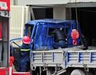 Vụ nổ ở Hà Đông: Cận cảnh quá trình giải cứu tài xế xe tải