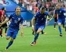 Video tổng hợp Croatia 1-0 Thổ Nhĩ Kỳ: Trận đấu thăng hoa của Modric