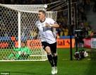 Video các tình huống đẹp của trận đấu Đức 2-0 Ukraine