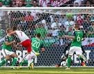 Video tổng hợp trận Ba Lan 1-0 Bắc Ireland