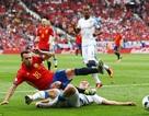 Video tổng hợp trận Tây Ban Nha 1-0 CH Séc