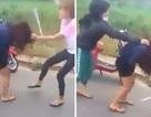 Xử phạt 8 đối tượng dùng gậy sắt đánh nữ sinh ở Đà Nẵng