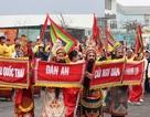 Đà Nẵng tưng bừng lễ hội cầu ngư