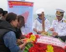 Đà Nẵng tưởng niệm 64 liệt sĩ trận hải chiến Trường Sa 1988