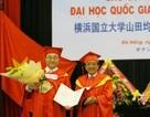 ĐH Đà Nẵng phong tặng học vị Tiến sĩ danh dự đến giáo sư Nhật Bản
