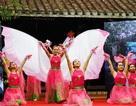 Khai mạc Festival văn hóa tơ lụa Việt Nam - Châu Á