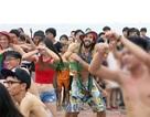 Đà Nẵng khẳng định biển vẫn an toàn để chơi thể thao, giải trí dưới nước