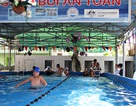 """Đà Nẵng """"lên dây cót"""" dạy học bơi phòng đuối nước cho học sinh"""