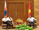 Đà Nẵng hy vọng là nhân tố tích cực trong quan hệ Việt Nam - Slovakia