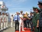Tàu cảnh sát biển Nhật Bản đến Đà Nẵng