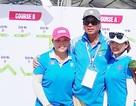 Việt Nam đoạt 4 HCV, đang dẫn đầu bảng xếp hạng ABG 5
