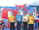 Thể thao Việt Nam thống trị ABG 5