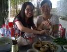 Đến xứ Huế, nhớ ăn cá đối Cầu Hai
