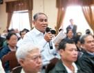 Đang kiểm tra trách nhiệm, dấu hiệu vi phạm của ông Võ Kim Cự trong vụ Formosa