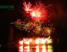 Lễ hội pháo hoa quốc tế Đà Nẵng 2017 sẽ kéo dài trong 2 tháng