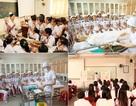 ĐH Duy Tân: Hồ sơ vào ngành Bác sĩ Đa khoa tăng gần gấp đôi