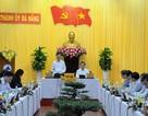 Ông Võ Văn Thưởng: Làm sao để Đà Nẵng xứng tầm trung tâm của miền Trung, Tây Nguyên