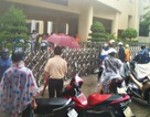 Đà Nẵng: Cảnh báo học sinh, phụ huynh hạn chế đi lại trong mưa lũ