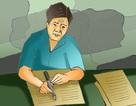 Bạo lực học đường với góc nhìn của người thầy