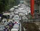 Nỗi ám ảnh trên đường Nguyễn Trãi vào mỗi buổi sáng