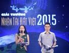 Những hình ảnh ấn tượng trong đêm tổng duyệt Nhân tài Đất Việt 2015