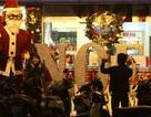 Không khí Giáng sinh tràn ngập Hà Nội