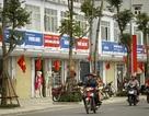 Biển hiệu đồng bộ đẹp mắt trên phố kiểu mẫu đầu tiên ở Hà Nội