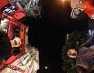 Sự chật hẹp của phố cổ Hà Nội qua góc nhìn 180 độ
