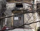 Diện mạo chắp vá phía trên những ngôi nhà phố lớn Hà Nội